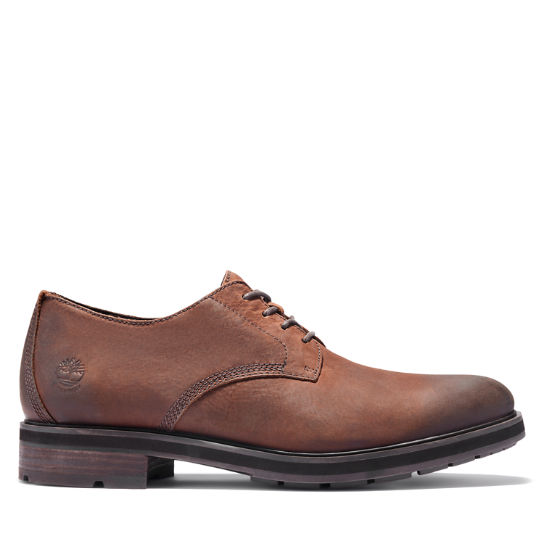 Windbucks Oxfords für Herren in Braun | Timberland