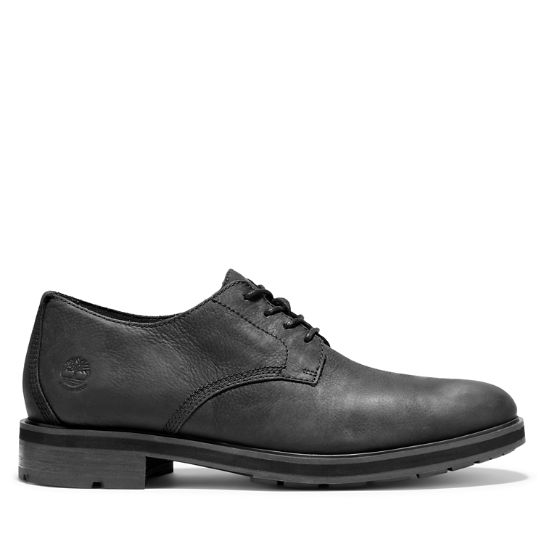 Oxford Windbucks para Hombre en color negro | Timberland