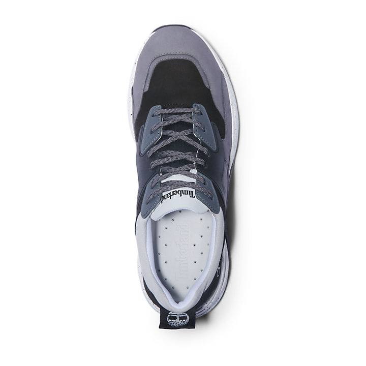 Delphiville Sneaker for Women in Grey-