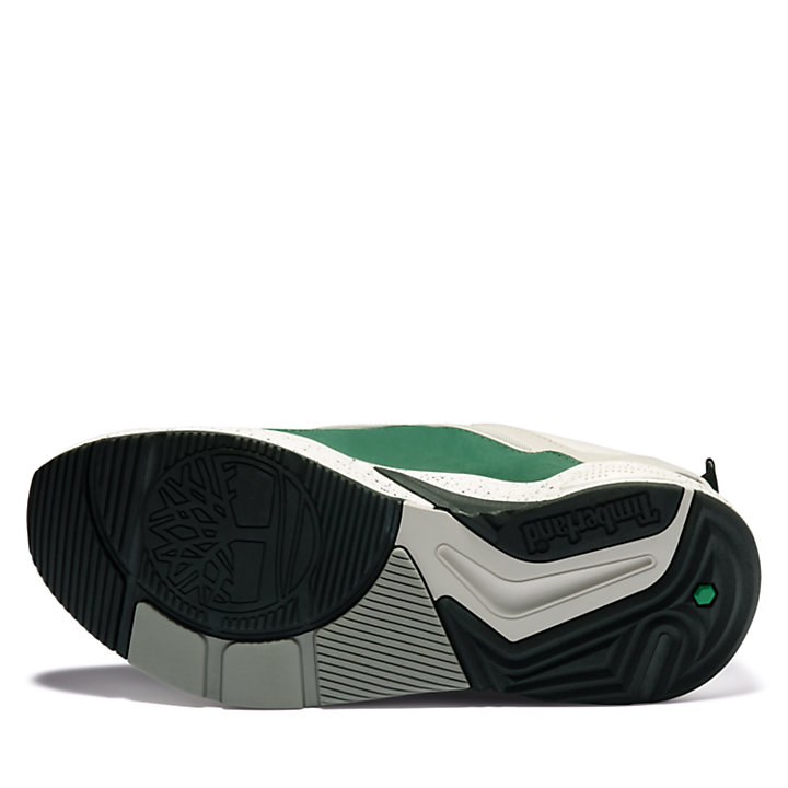 Delphiville Sneaker for Women in Dark Green-
