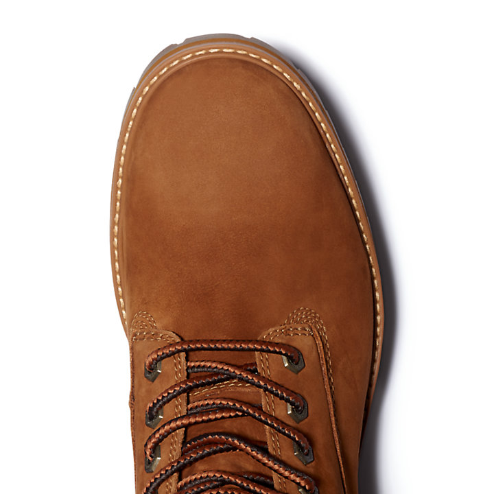 Courma Guy Boot for Men in Light Brown-