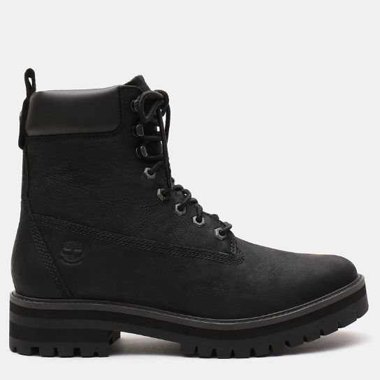 Courma Guy Winter Boot for Men in Black | Timberland