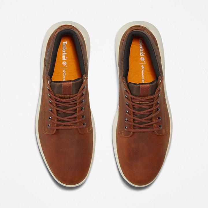 Chukka Bradstreet Ultra Gore-Tex® pour homme en marron-