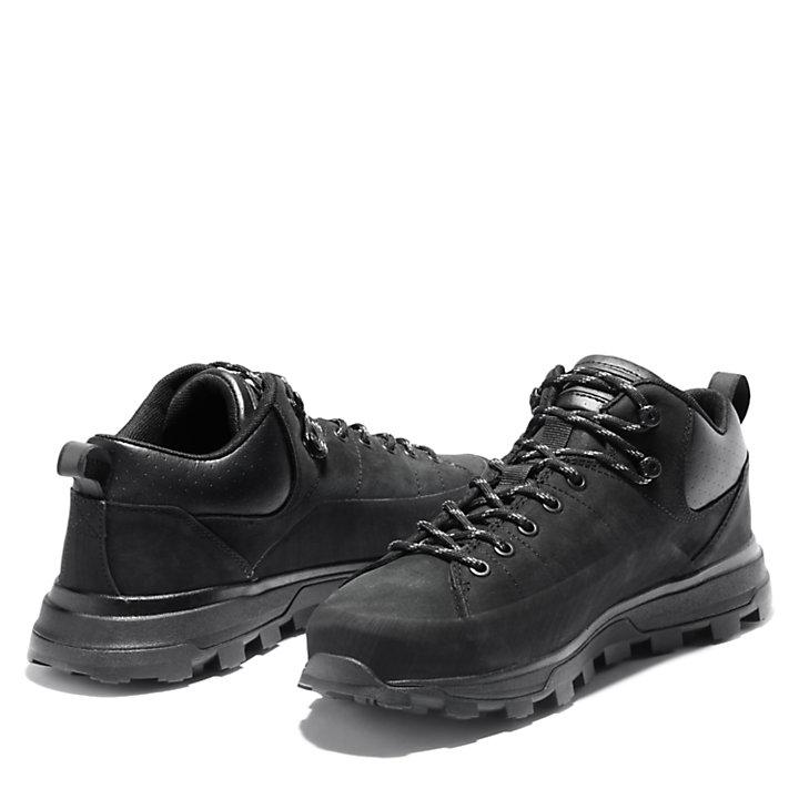 Treeline Low Hiker for Men in Black-