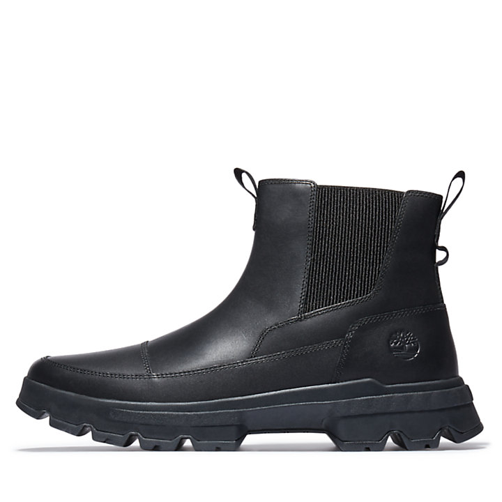 GreenStride™ TBL® Originals Ultra Chelsea Boot for Men in Black-
