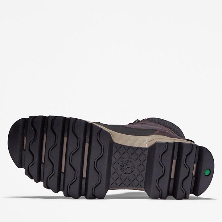 GreenStride™ TBL® Originals Ultra EK+ Winter Boot for Men in Dark Brown-