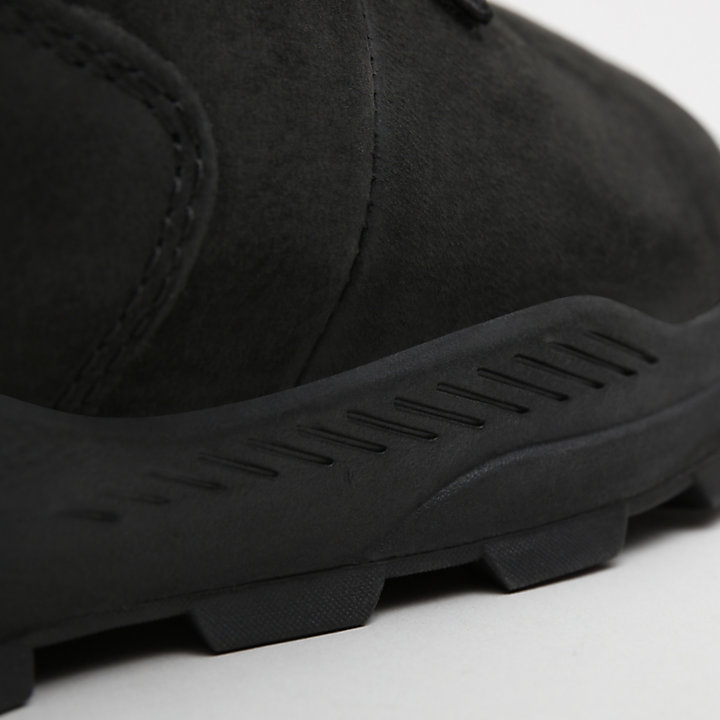 Chukka Brooklyn Alpine junior en noir-