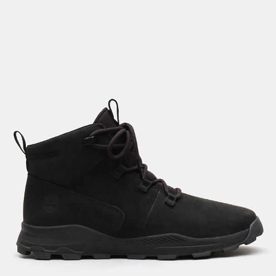 Chukka Brooklyn Alpine junior en noir | Timberland