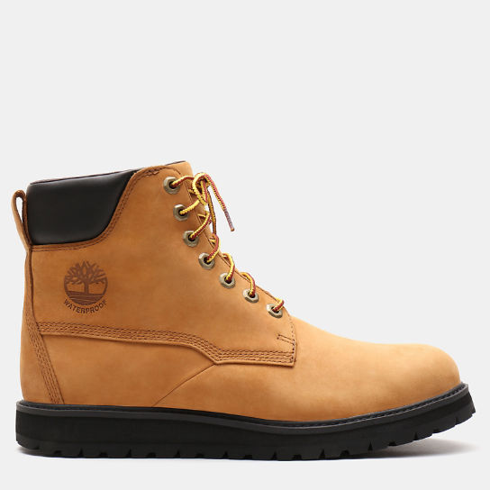 6-inch Boot Richmond Ridge pour homme en jaune | Timberland