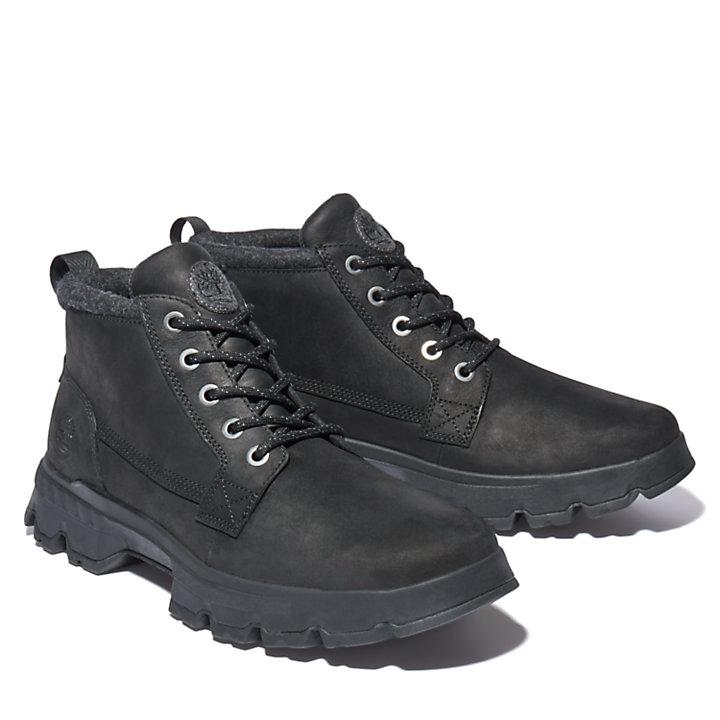 GreenStride™ TBL® Originals Ultra EK+ Boot for Men in Black-