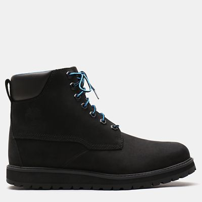 Richmond+Ridge+6%22+Boot+for+Men+in+Black
