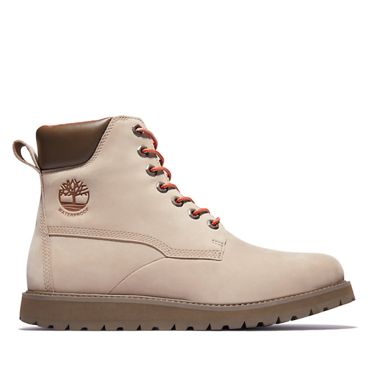 6-inch Boot Richmond Ridge pour homme en beige-