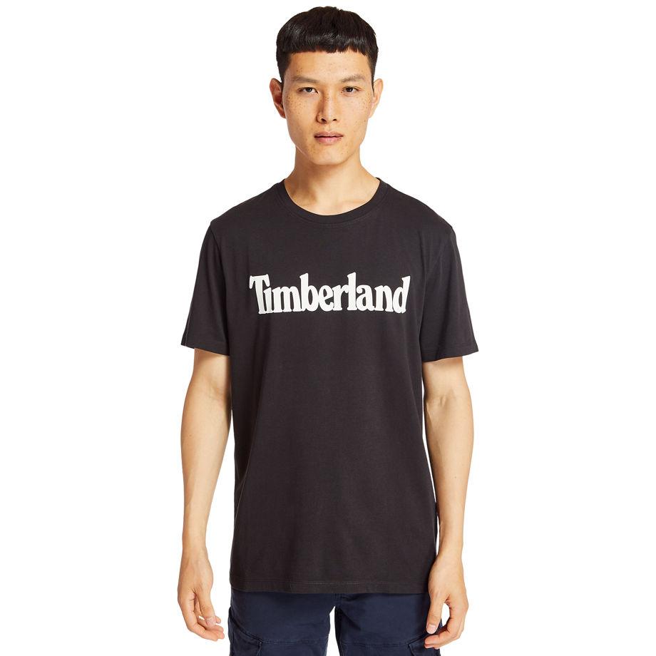T-shirt Kennebec River ® En , Taille XL - Timberland - Modalova