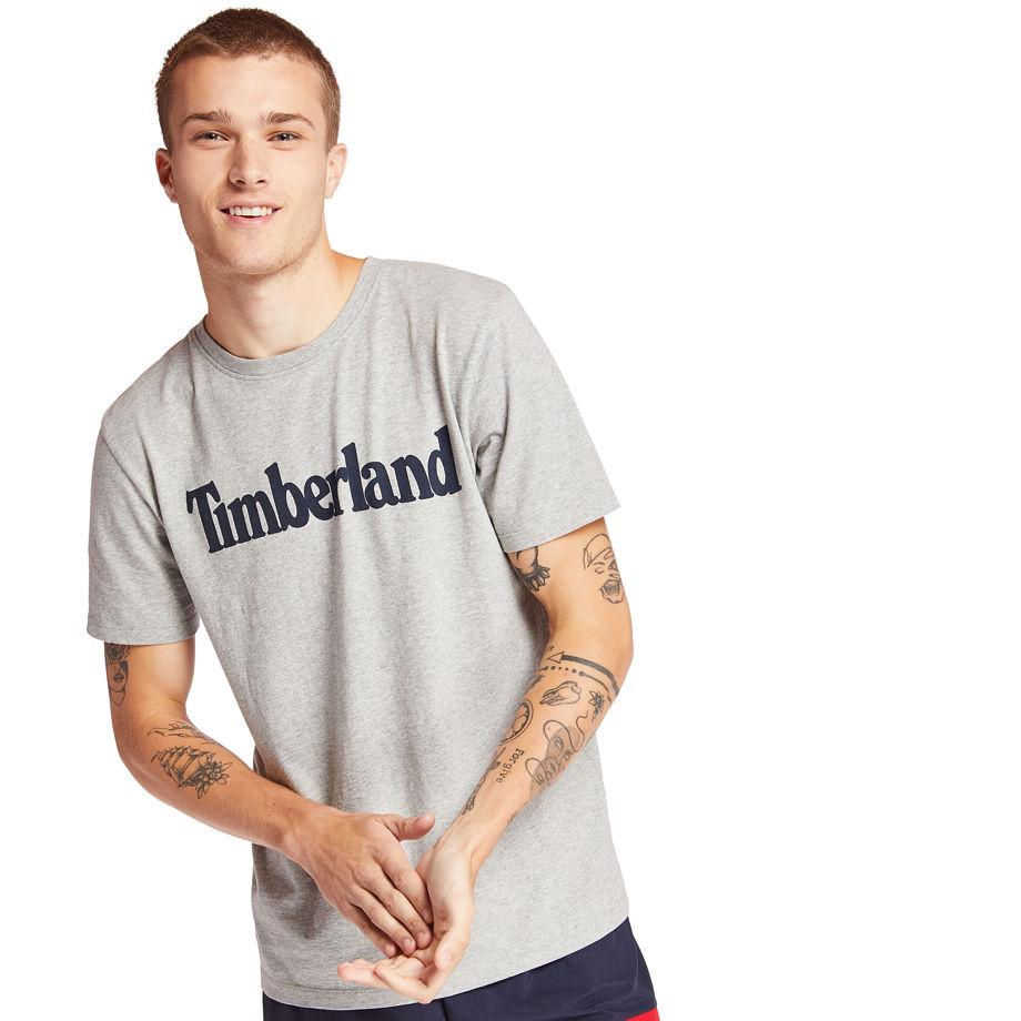 T-shirt Kennebec River ® En , Taille S - Timberland - Modalova