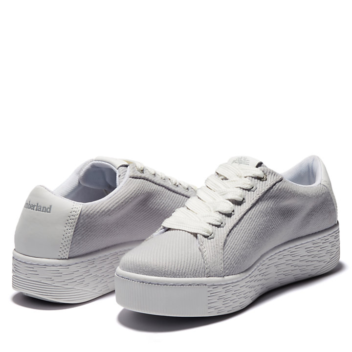 Marblesea Oxford for Women in Grey-