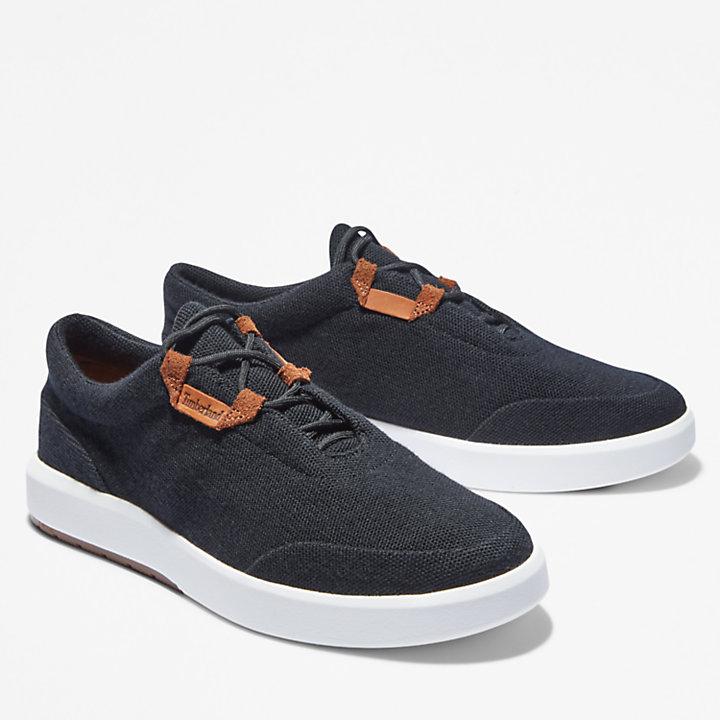 Sneaker da Uomo TrueCloud™ EK+ in colore nero-