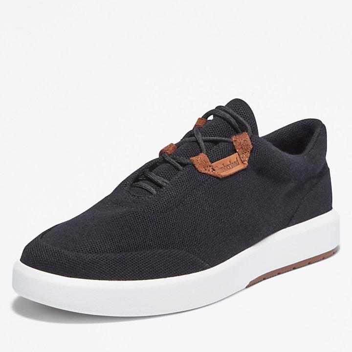 Zapatillas TrueCloud™ EK+ para Hombre en color negro-