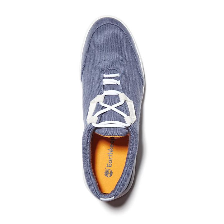 Sneaker da Uomo TrueCloud™ EK+ in blu-