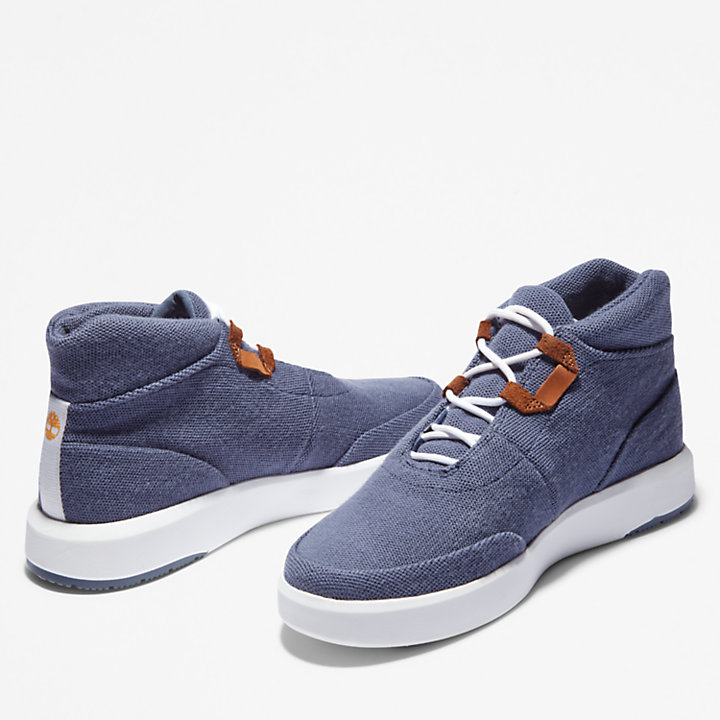TrueCloud™ EK+ Chukka for Men in Grey-