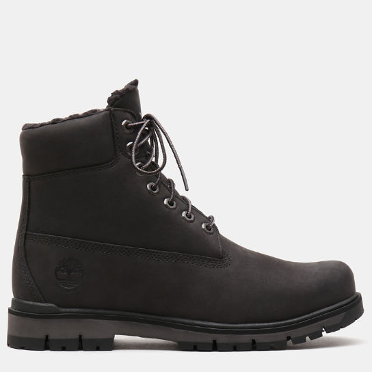 Radford Winter Boot for Men in Black | Timberland