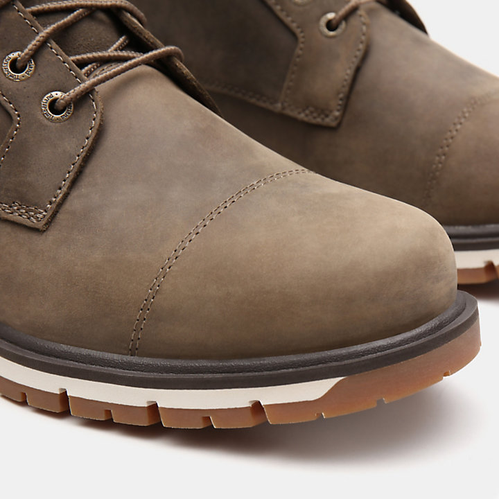 Radford 6 Inch Boot for Men in Brown-