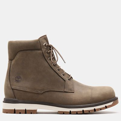 Radford+6+Inch+Boot+for+Men+in+Brown