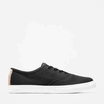 Newport+Bay+Oxford+for+Women+in+Black