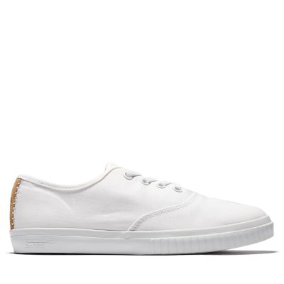Newport+Bay+Oxford+for+Women+in+White