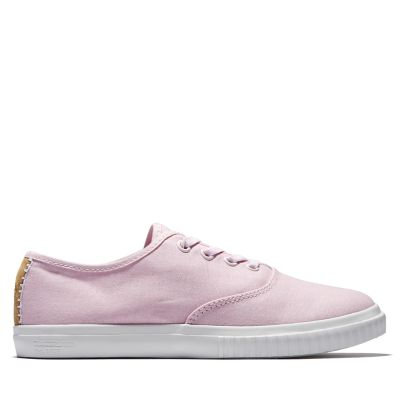 Newport+Bay+Oxford+for+Women+in+Pink
