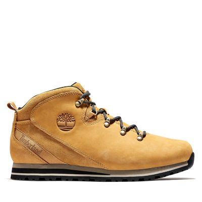 Bartlett+Ridge+Mid+Hiker+for+Men+in+Yellow