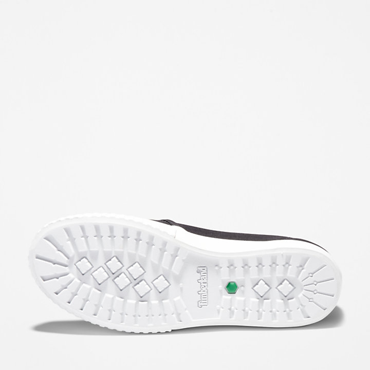 Newport Bay Slip-On Schoen voor Dames in zwart-