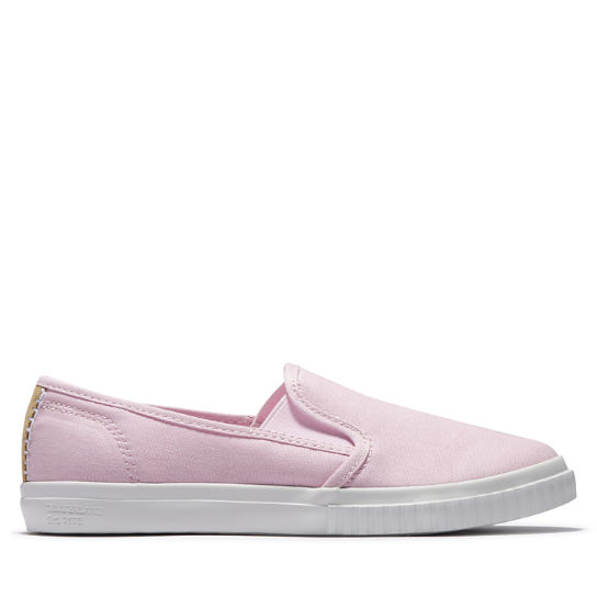 Newport Bay Slip-On Shoe for Women in Pink | Timberland