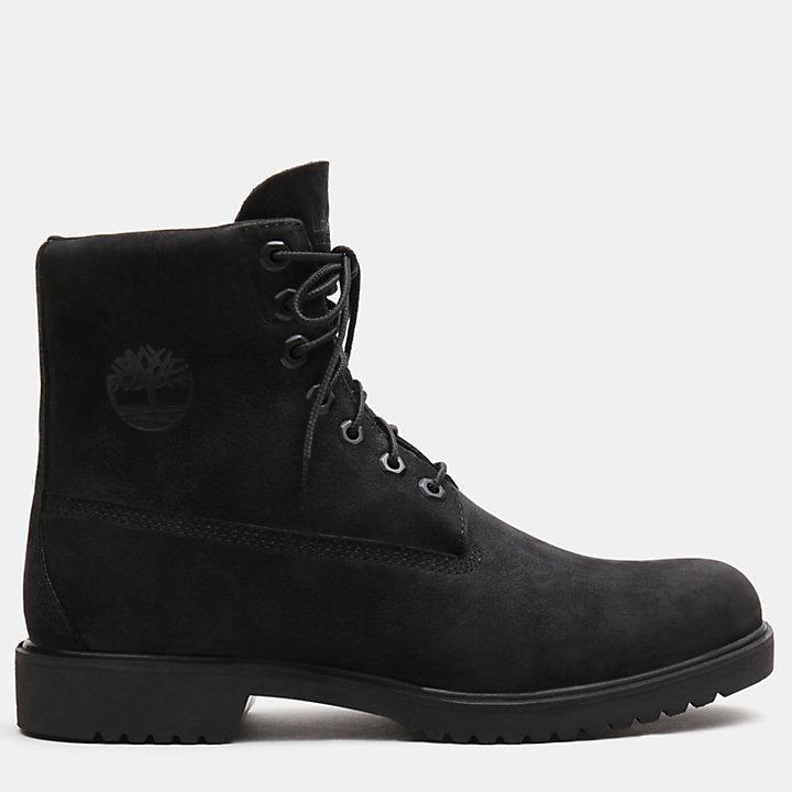 6-Inch Boot Newman 1973 pour homme en noir-