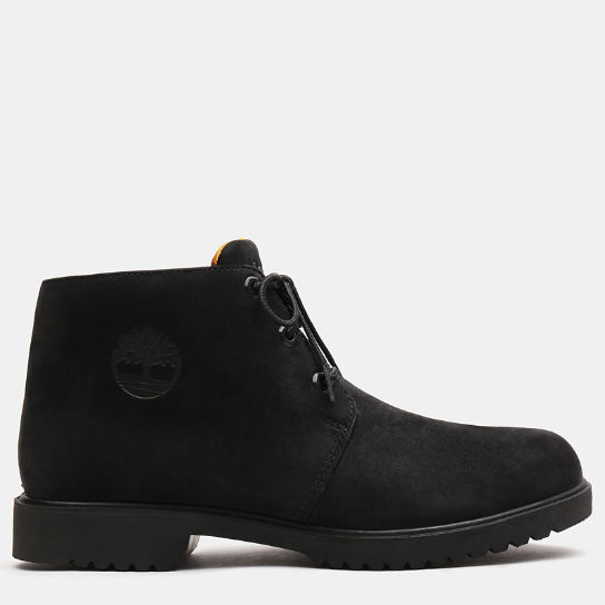 Timberland® 1973 Newman Chukka for Men in Black | Timberland