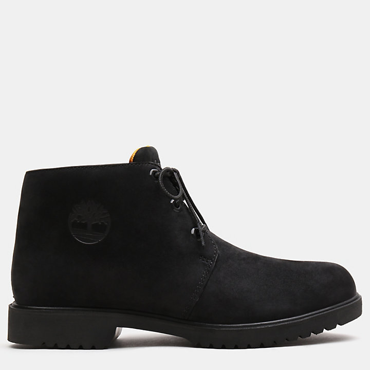 Timberland® 1973 Newman Chukka for Men in Black-