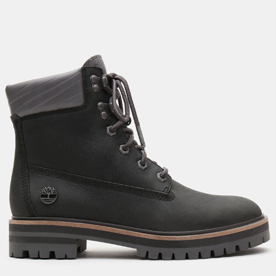 London Square 6 Inch Boot voor Dames in donkergroen | Timberland