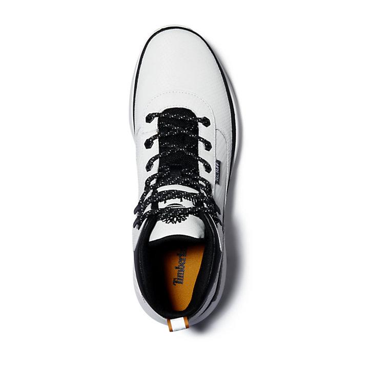 Field Trekker TecTuff® Sneaker for Men in White-