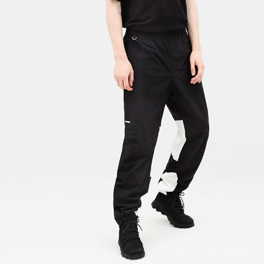 Timberland® x mastermind Waterproof Trousers for Men in Black | Timberland