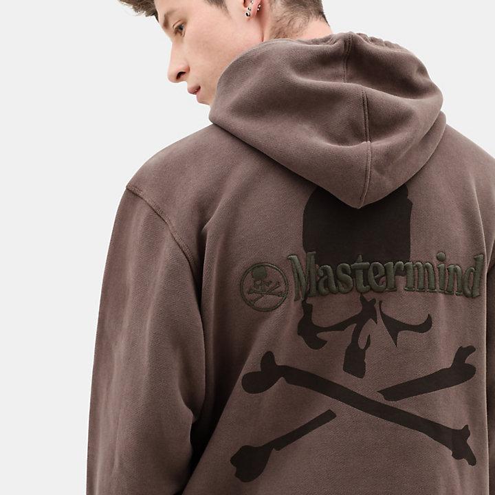 Sweat Timberland® x mastermind pour homme en, marron-