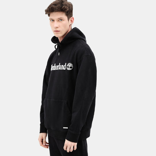 Timberland® x mastermind Sweatshirt for Men in Black | Timberland