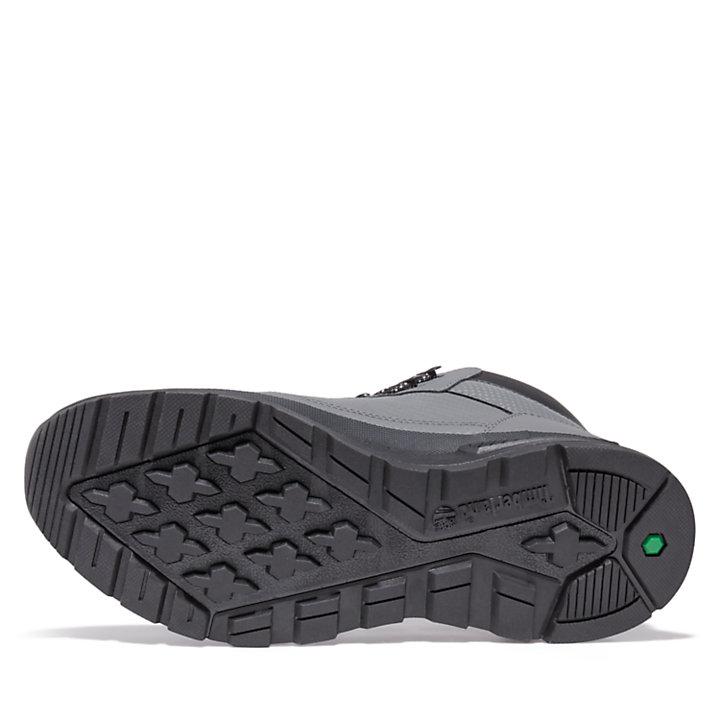 Basket Field Trekker TecTuff® pour homme en gris-