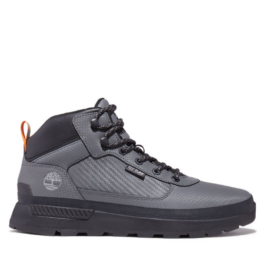 Field Trekker TecTuff® Sneaker for Men in Grey | Timberland