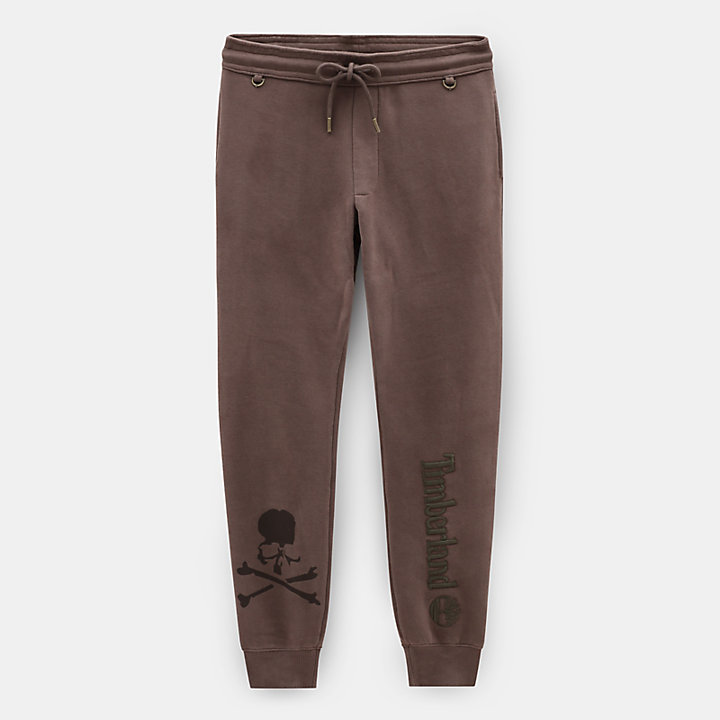 Timberland® x mastermind Sweatpants for Men in Brown-