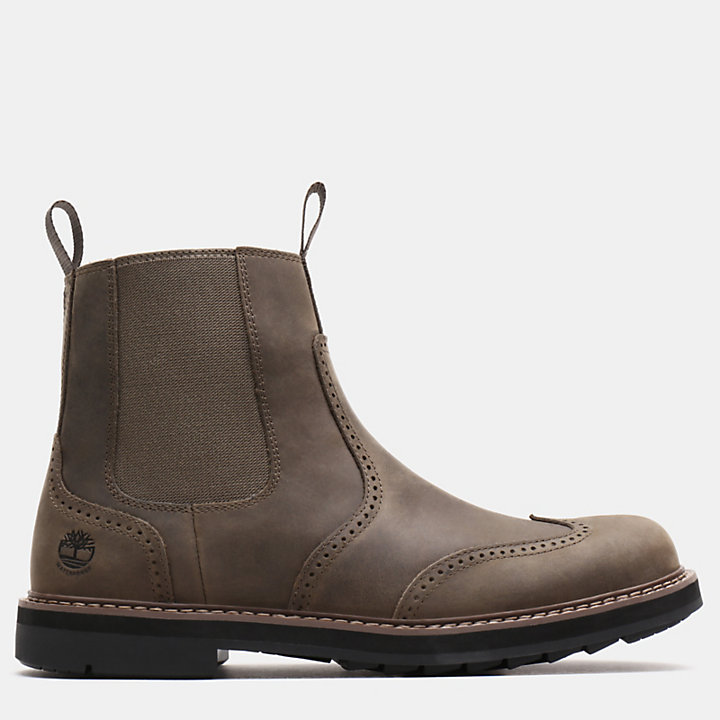 Chelsea In Herren Squall Canyon Für Braun Boots redCWxBo