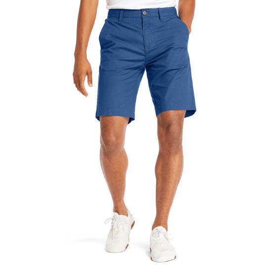 Squam Lake Chino Shorts for Men in Navy | Timberland