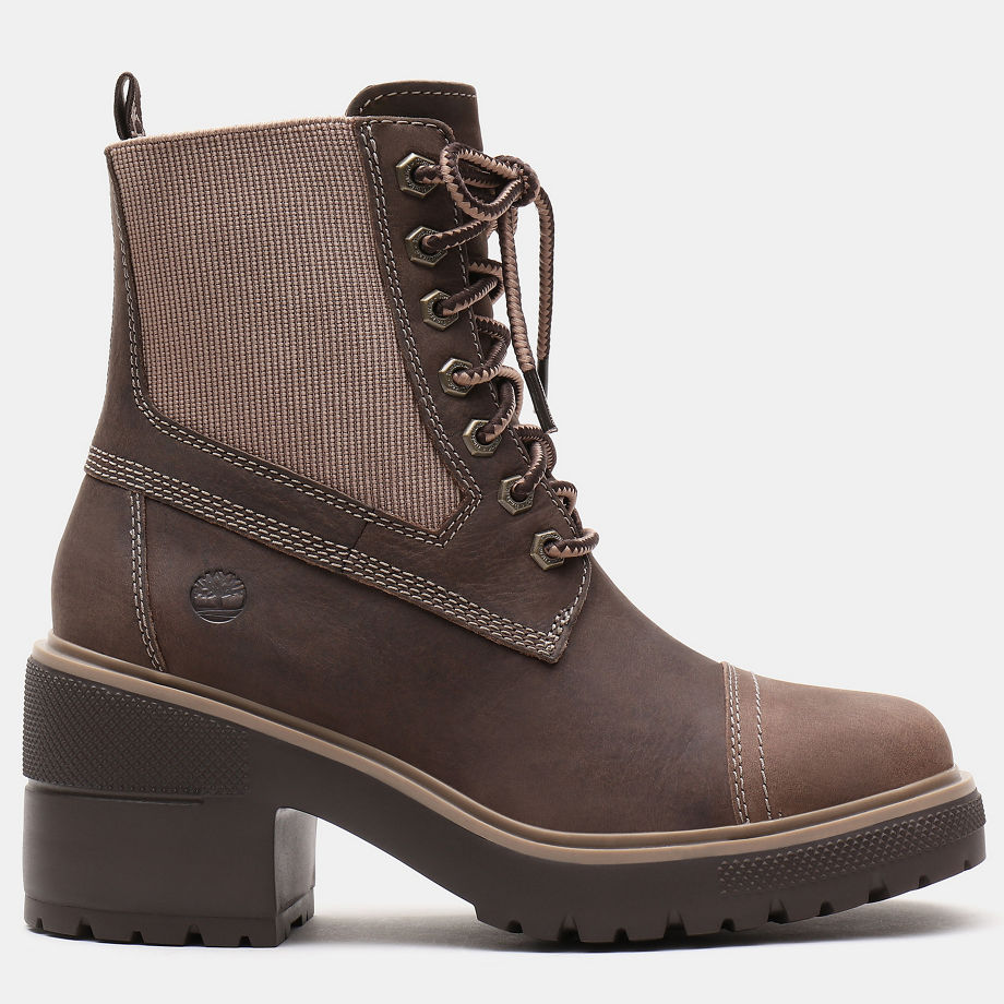 TIMBERLAND Boots 'Newmarket Archive Boot' Herren, Braun