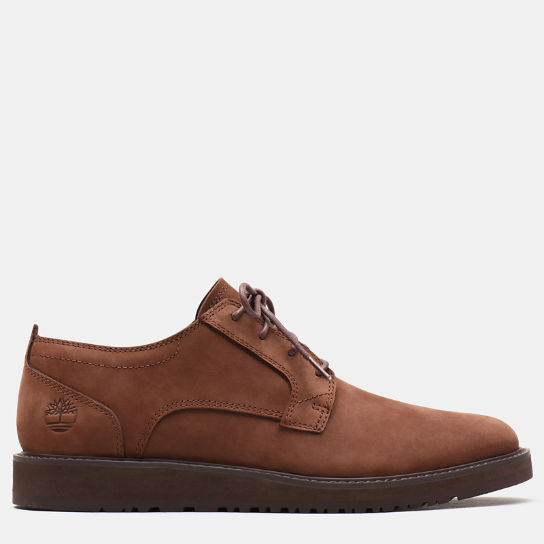 Wesley Falls Oxford for Men in Dark Brown | Timberland