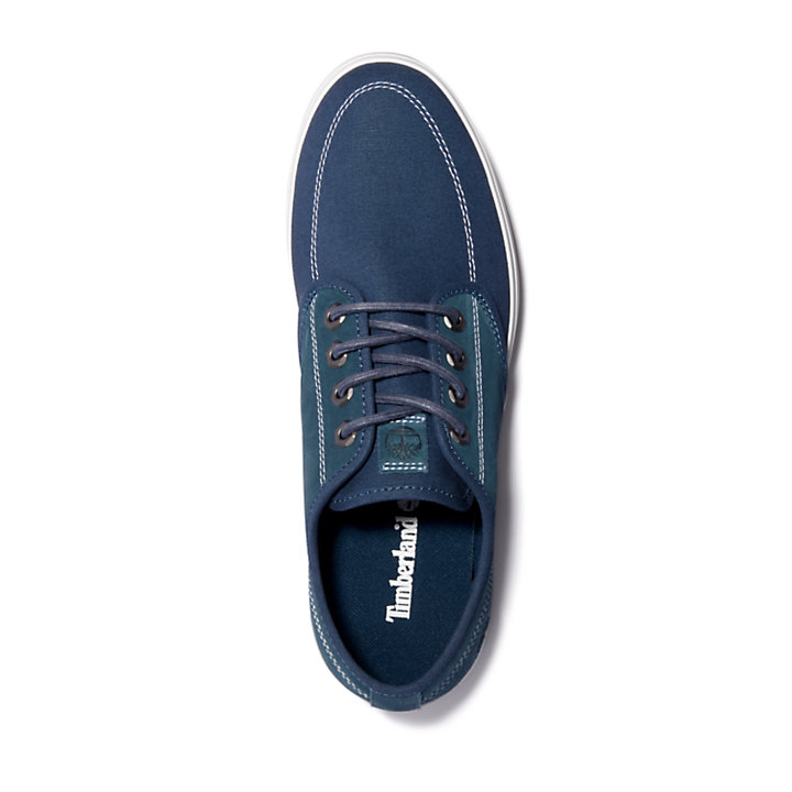 Union Wharf Sneaker for Men in Navy-