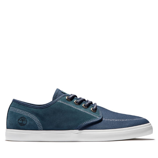 Union Wharf Sneaker for Men in Navy | Timberland