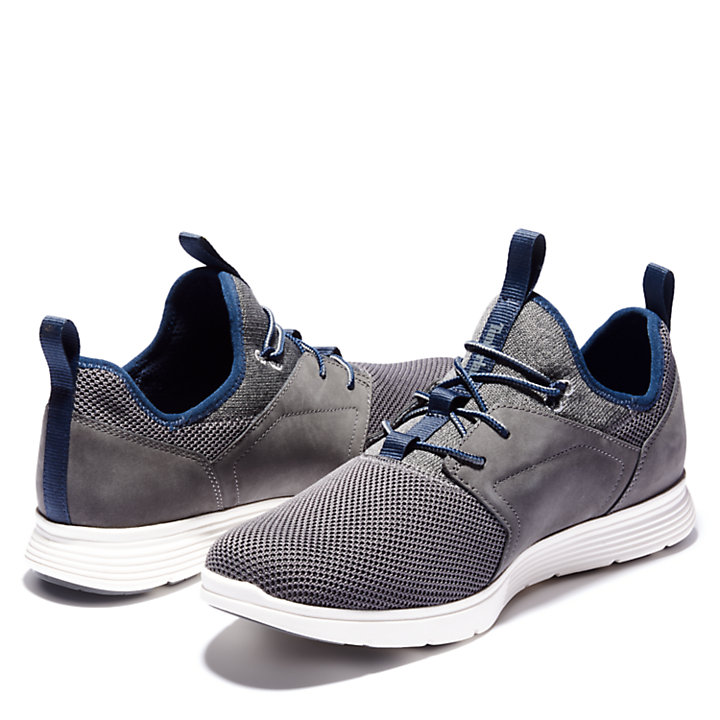Killington Sock-Fit Sneaker for Men in Grey-